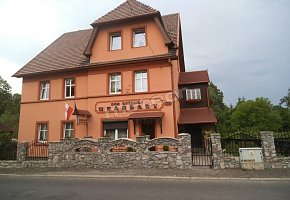 Dom Gościnny U Barbary