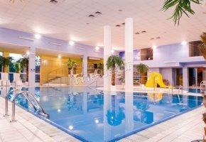 Holiday Resort Akces Medical SPA