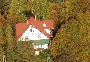 Gospodarstwo Agroturystyczne Leśny Dom