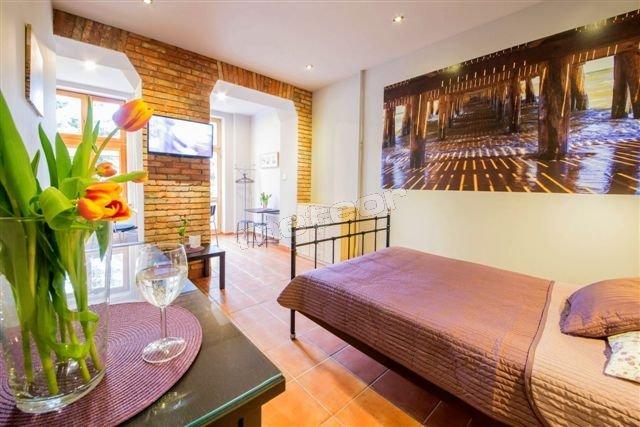 Apartament Loft Sopot