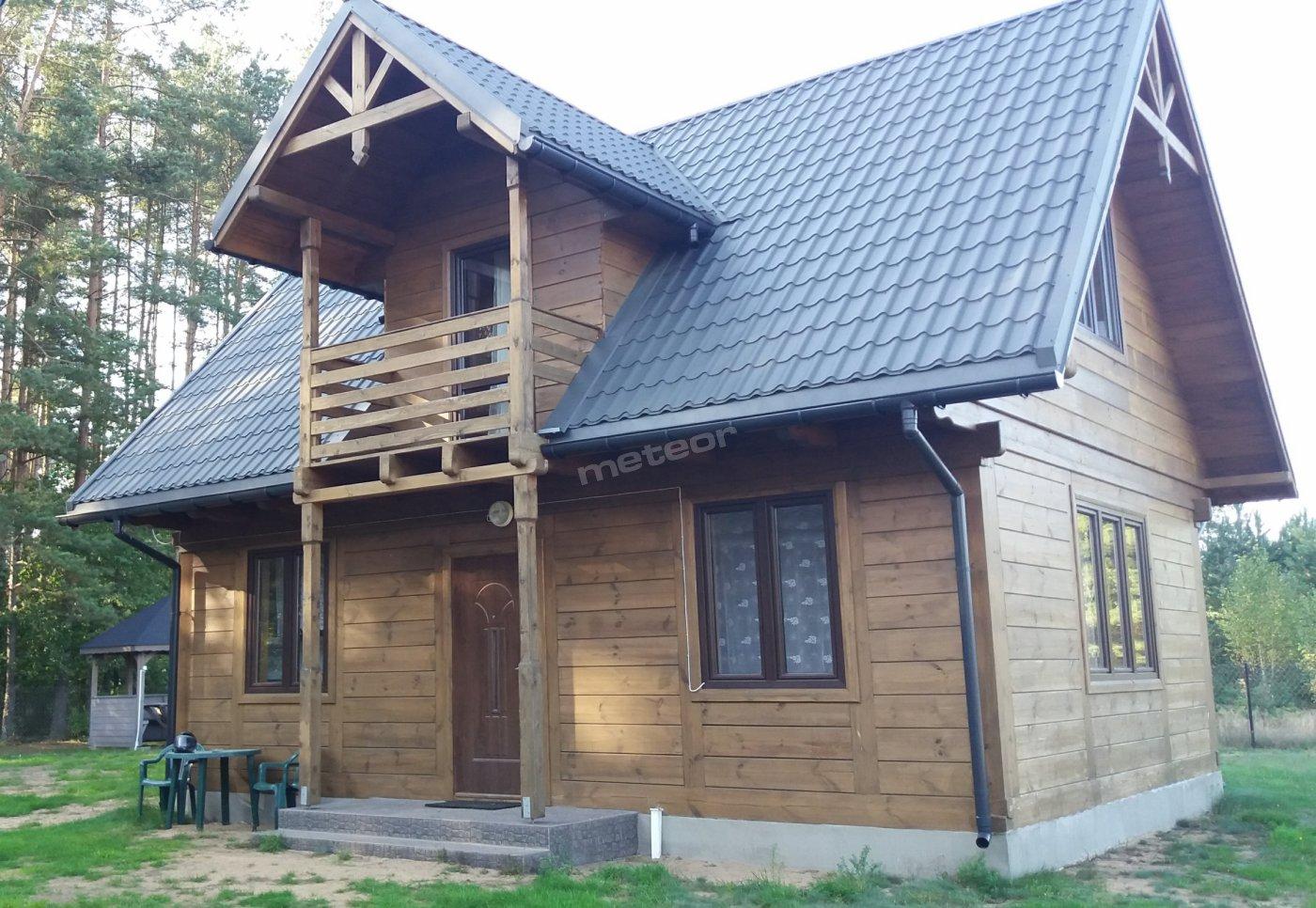 Domki i Pokoje Joanna Szebiotko
