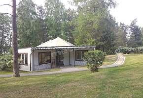 Ośrodek Wypoczynkowy Henryk Urszula Soszko