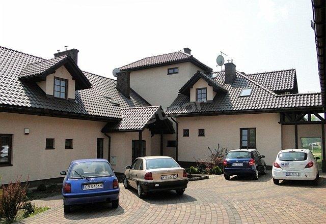 Villa Marka w Biskupicach