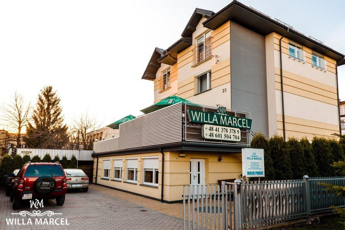 Willa Marcel