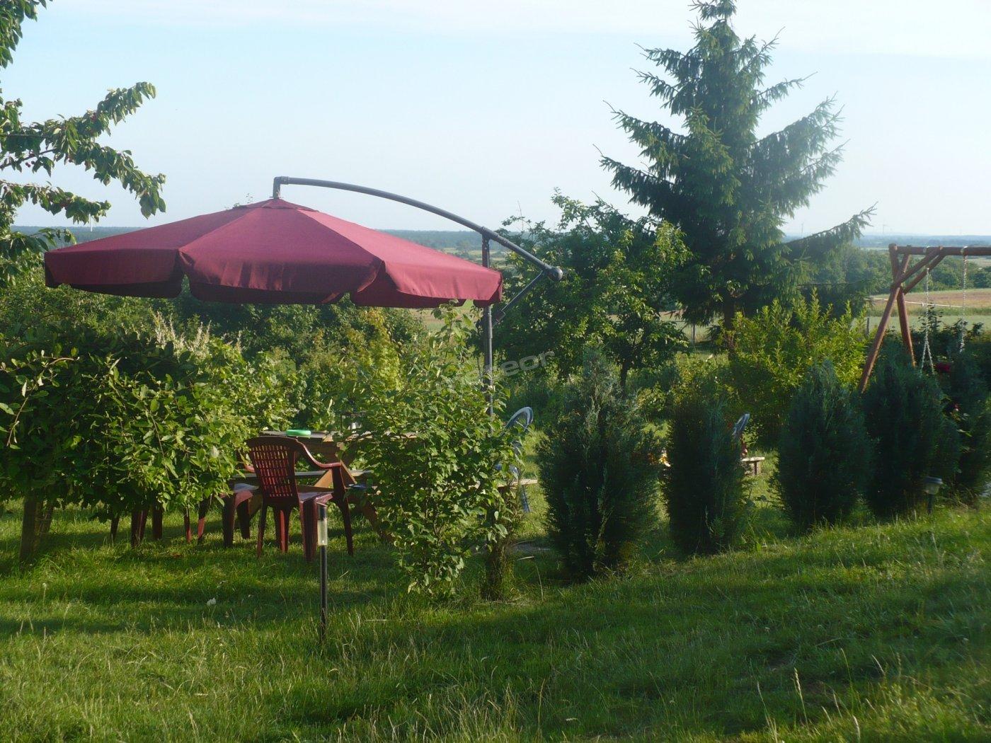 Agroturystyka Pod Jabłoniami