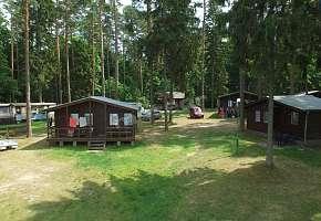 Ośrodek Walter - Domki nad Jeziorem