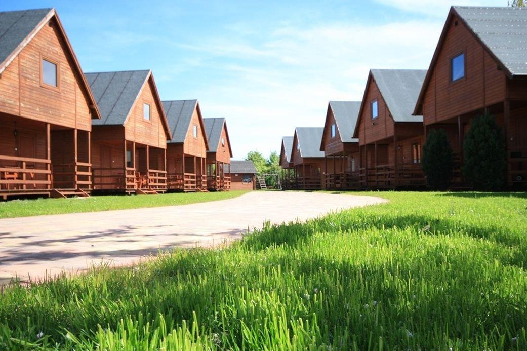 Domki Letniskowe Magda