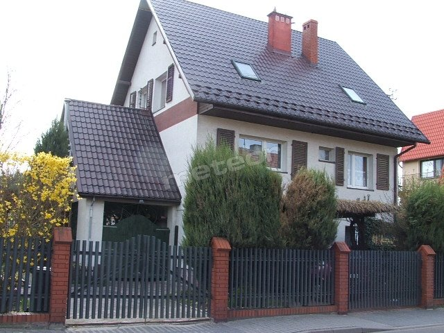 Dom Goscinny w Nysie
