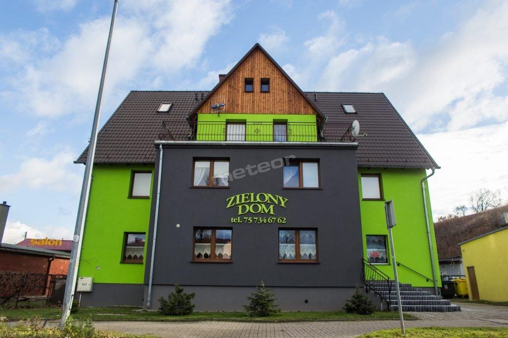 Pension Zielony Dom