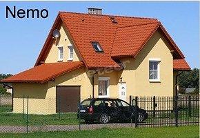 Domki Letniskowe Bursztyn