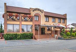 Hotel Restauracja Gringo