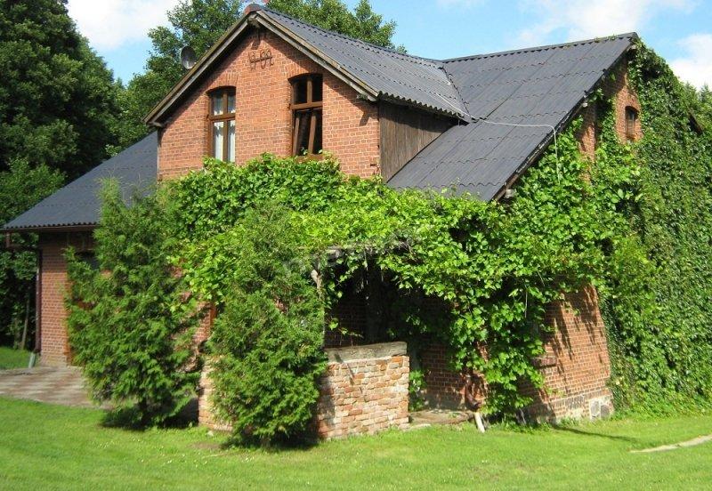 Dom nad wodospadem - Agroturystyka w Nadarzycach