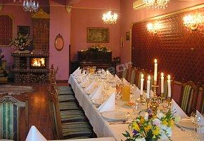 Restauracja Kresowianka