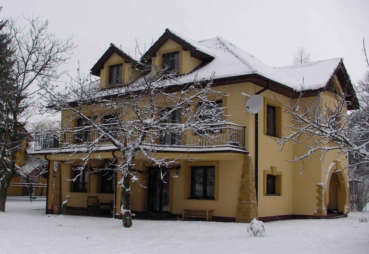 ...zimowy czs..., - czas na KULIG i Balwana ....