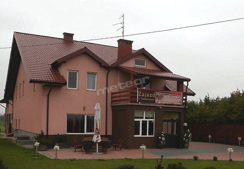 Zajazd Fryderyk