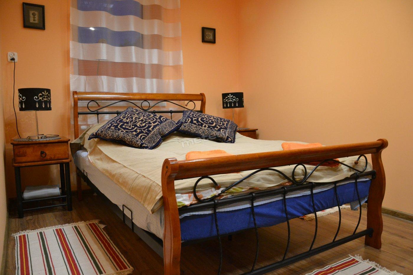 sypialnia apartament 2-osobowy