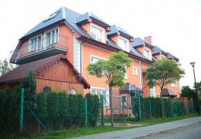 Villa Przy Parku