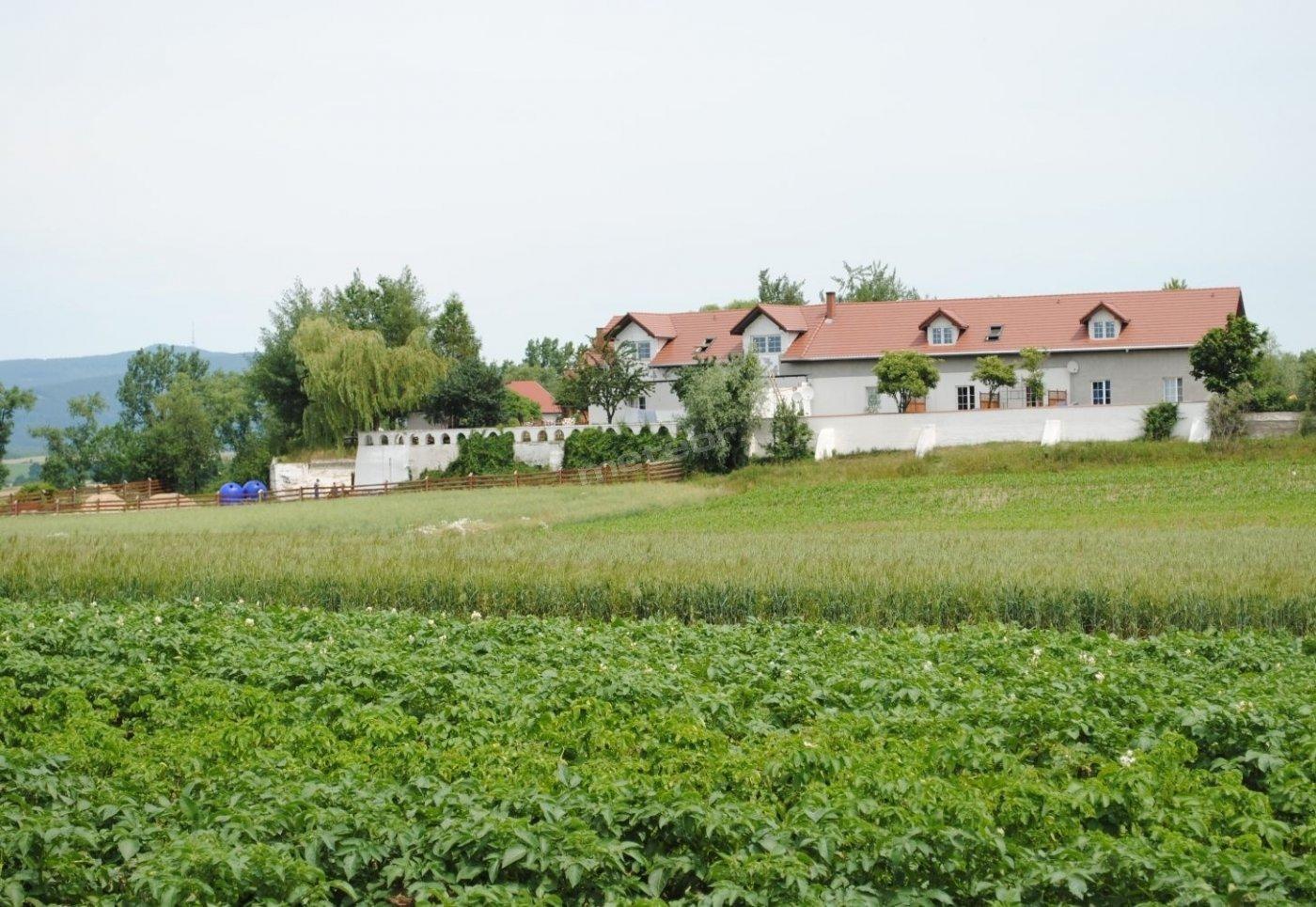 Agroturystyka Forteca