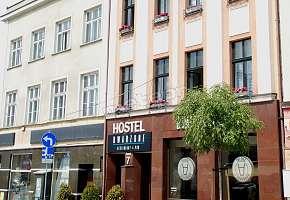 Hostel Rynek 7