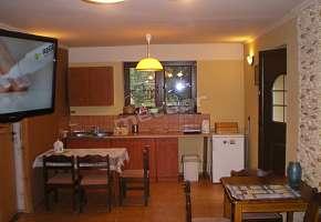 Apartament TOSKANA