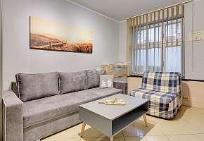 Apartamenty Muminki