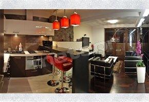 DE LUX i inne Prestiżowe Apartamenty z Kominkami