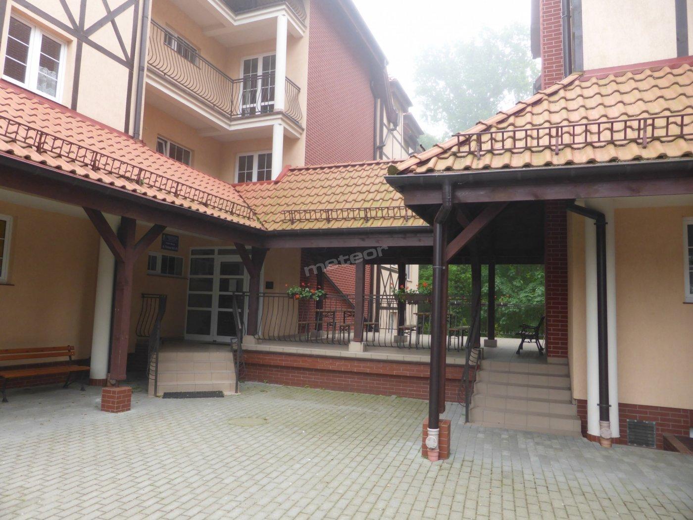 Apartament Małgorzata