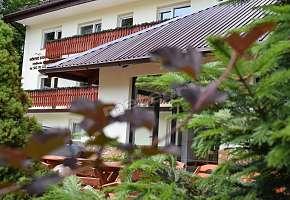 Apartamenty i Pokoje - Górski Widok / Mtn. View Inn