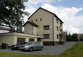 Apartamenty Pod Kasztanem