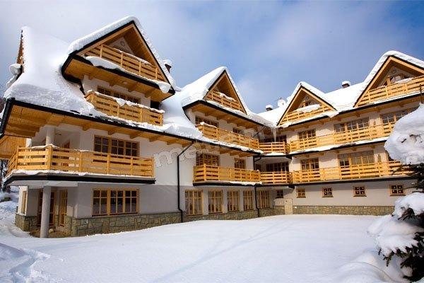 Apartamenty Karin Zakopane