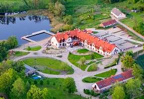 Folwark Łękuk Ośrodek Aktywnej Rekreacji