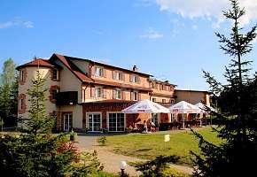 Hotelik Wulpink Majdy Olsztyn