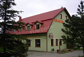 Zajazd - Restauracja Mansarda