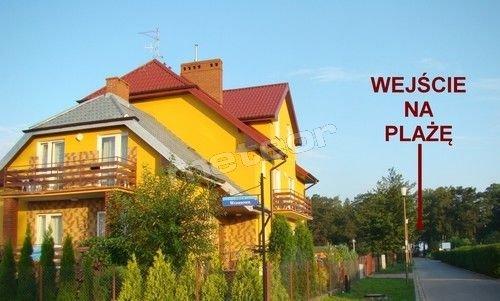 Dom Gościnny Jaskółka