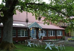 Training and Holiday Centre Wiatraki