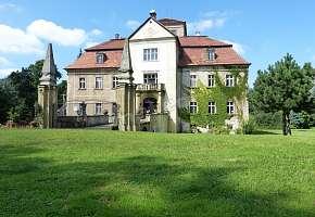 Pałac Jastrowiec