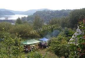 Agroturystyka Nad Jeziorem Czchowskim