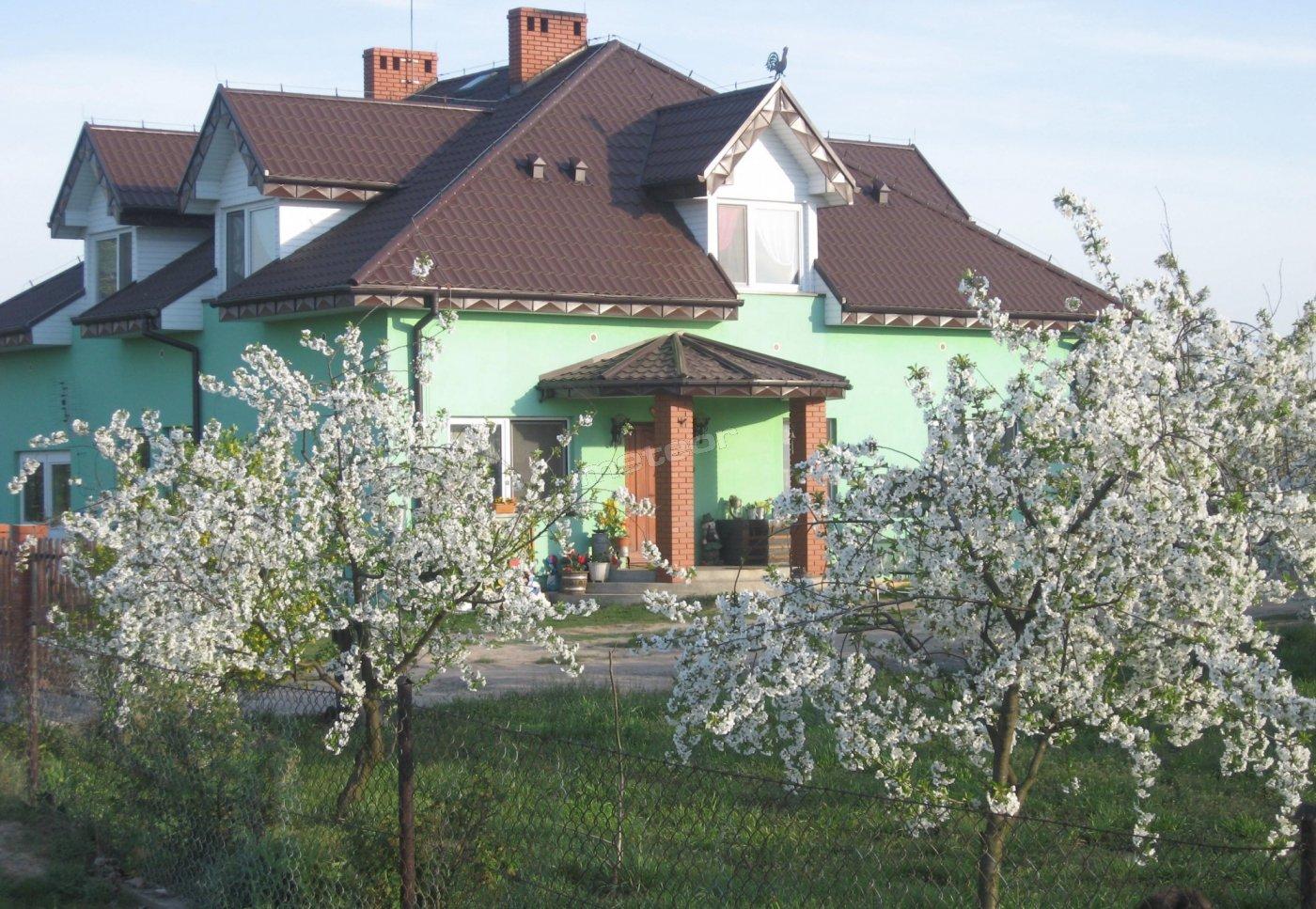 Landtouristik Pod Kogutem