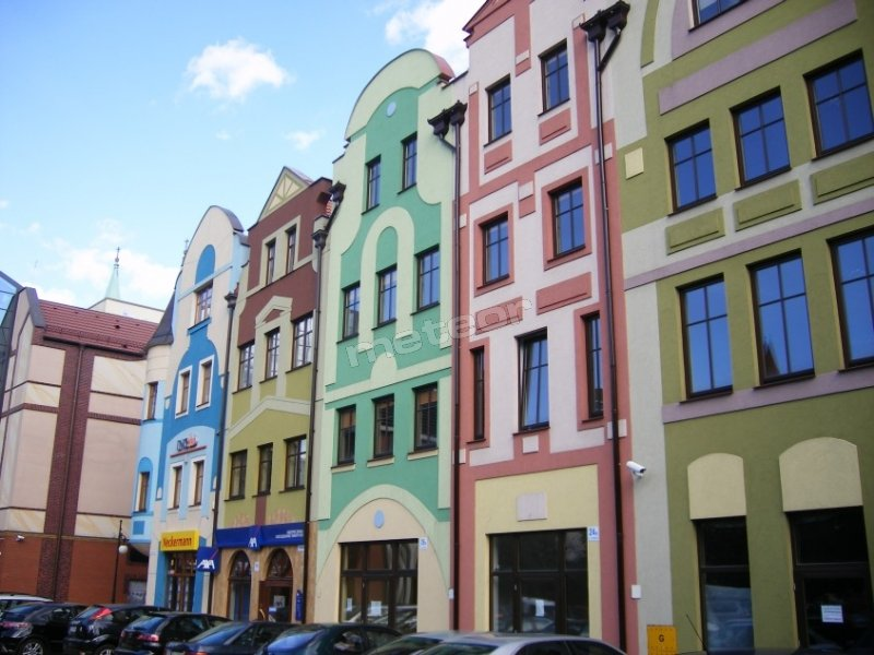 Apartamenty Swiss-Pol Legnica