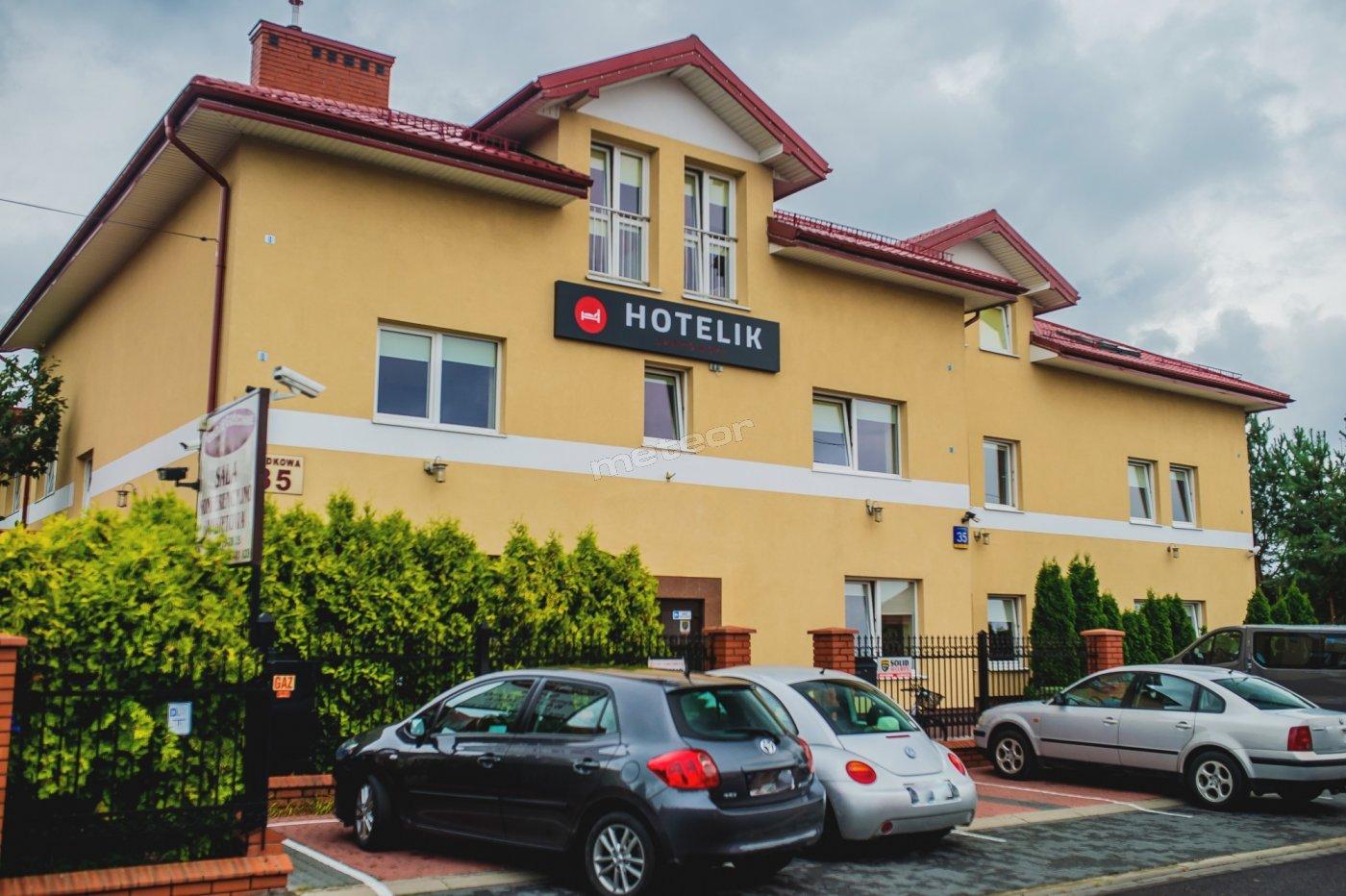 Hotelik Jankowski