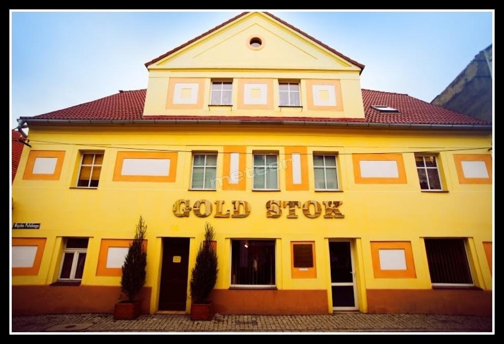 Gold Stok
