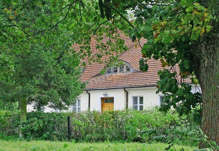 Dom Gościnny Wlewo