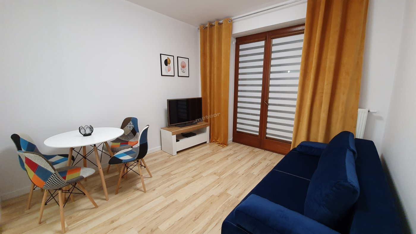 Apartament Klaudia Polanica-Zdrój