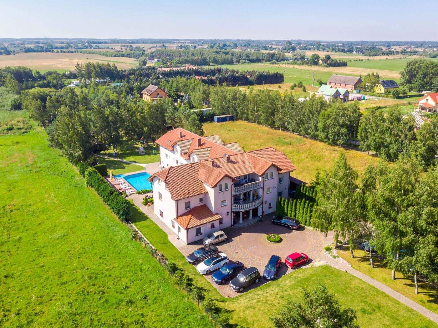 Villa Finezja Pokoje Gościnne
