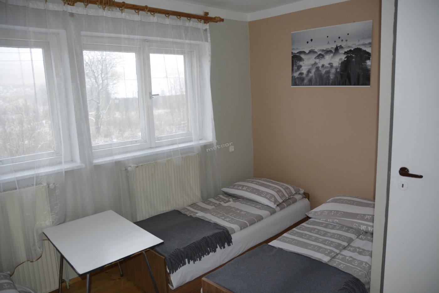 Pokój nr 3-4 osobowy