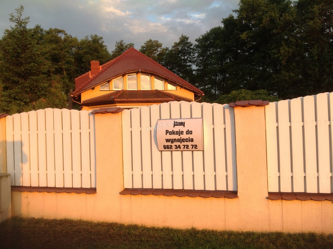 Pensjonat Kosewo