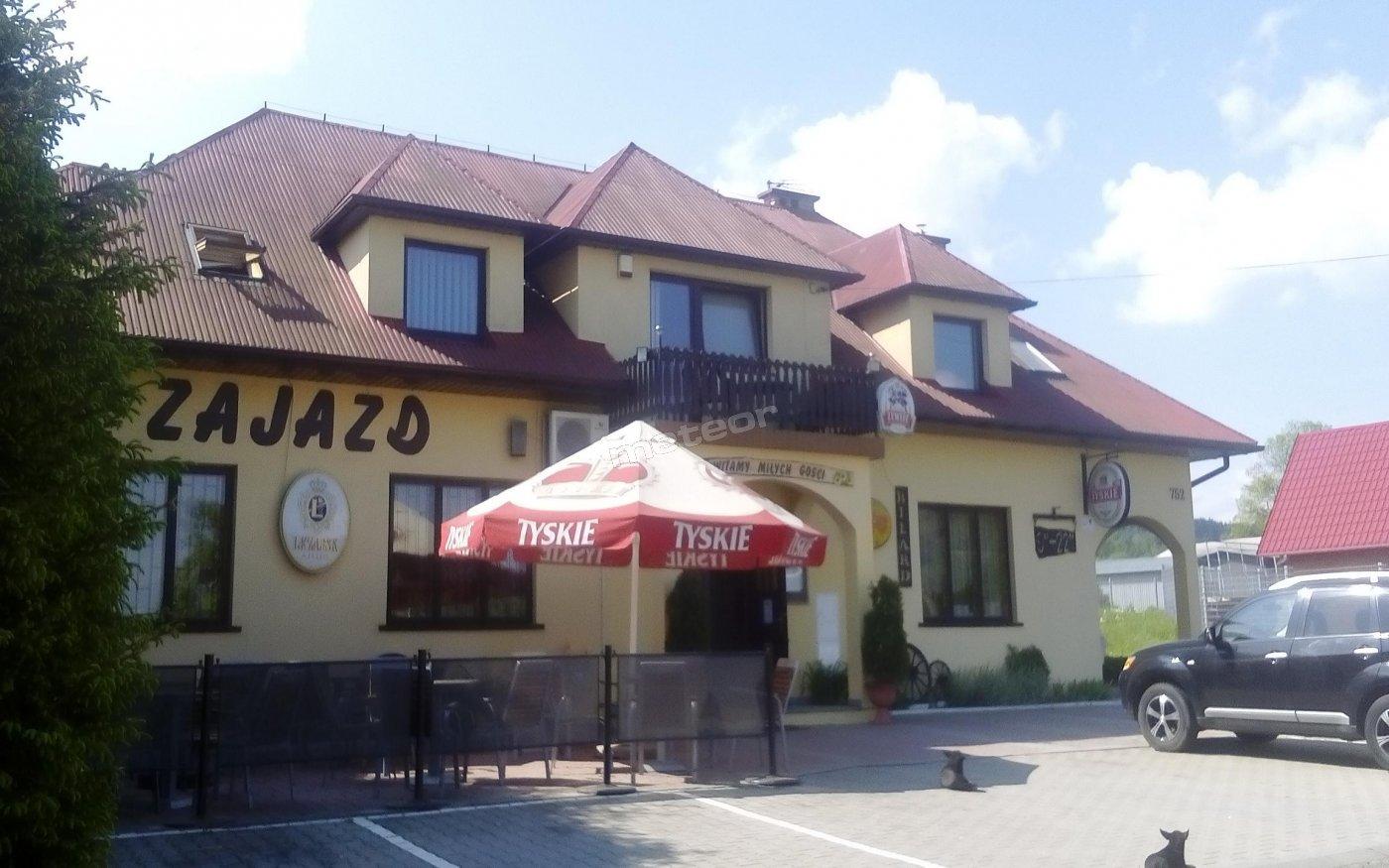 FGUH Inn in Dobra