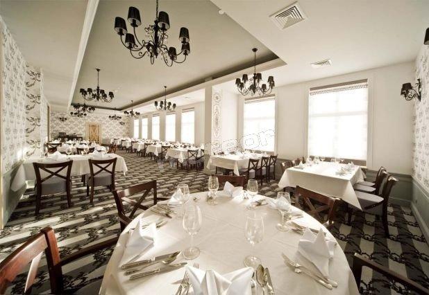 Hotel Wileński Restauracja Wileńska SPA