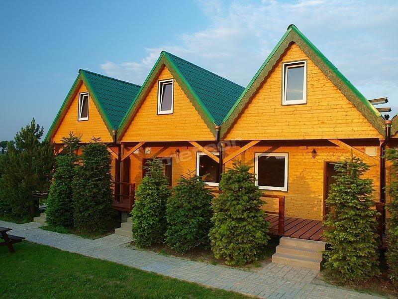 Domki małe