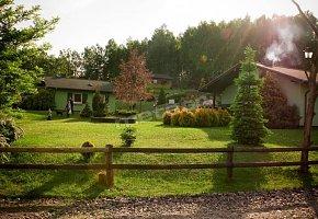 Ośrodek Wypoczynkowy Zielone Wzgórza